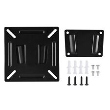 """New TV Wall Mount Bracket 12-24"""" inch screen for LCD LED LG PC Monitor TV 20kg"""