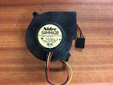 Nidec Gamma 28 A33475-68 12V DC Cooling Fan