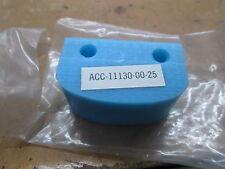 NOS Yamaha Blue Chain Tensioner YZ400 YZ250 YZ125 YZ100 TY175 ACC-11130-00-25