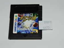 Game Boy Color JAP: Pokemon Trading Card GB (cartucho/cartridge)