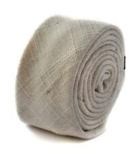 Cravates en 100% laine