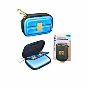 Nintendo Hard Shell Case Color: Blue For DS 4E