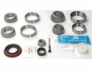 Axle Differential Bearing and Seal Kit For Blazer Camaro Firebird S10 SY74G4