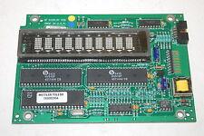 Mettler Toledo D1487400A LED Display
