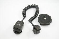 Genuine Canon OC-E2 Off-camera Shoe Cord 2 Flash cable for Speedlite