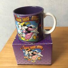 Mugs/Plates/Crockery Disneyana Limited Edition