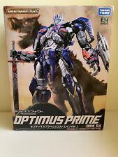 Transformers TakaraTomy DMK-03 Dual Model Kit Optimus Prime Lost Age Version