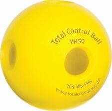 Total Control Training Mini Hole Golf Ball 5.0 (Multi Pack)