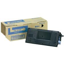 Kyocera Laser Toner Cartridge - TK-3100 -  Black - 12500 Page Yield