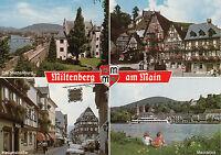 Ansichtskarte - Miltenberg am Main (3)