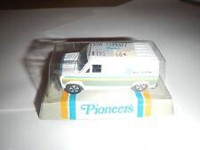 Ertl Pioneers Bell System Van