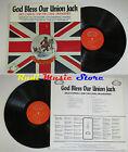 LP BILLY CARROL AND LOYAL ORANGEMEN God bless our union jack 1970 cd mc dvd vhs
