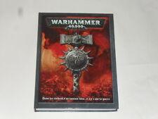 livre de règles warhammer 40,000 ( version française)