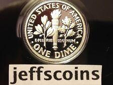 2014 S Proof Dime Roosevelt 90% SILVER via US Mint Proof Set 10¢ Cent Gradeable