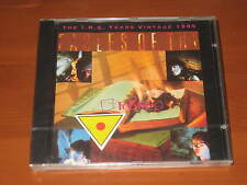 Fables Of The Reconstruction: The I.R.S. Years Vintage 1985  R.E.M