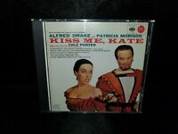 Kiss Me, Kate [Cole Porter] Original Broadway Cast (CD, Columbia) Fast Shipping!