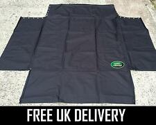 LAND ROVER BOOT LINER PROTECTOR DOG GUARD MAT - Discovery Defender Freelander