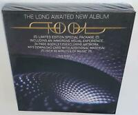 TOOL FEAR INOCULUM (2019) BRAND NEW SEALED SPECIAL EDITION CD + USB SPEAKER PACK