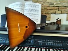 Balalaika. Russian folk instrument.Vintage Russian Balalaika, musical instrument