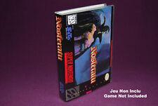 NOSFERATU - Super Nintendo SNES USA - Universal Game Case