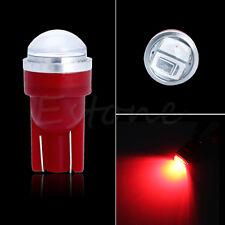 T10 168 194 W5W 2-LED 5730 SMD Rear Side Signal Lights Lamp Bulb 12V Red