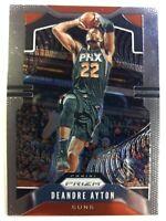 2019-20 Panini Prizm Deandre Ayton # 71, Rookie RC, Phoenix Suns