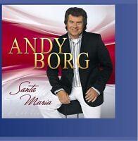 Andy Borg Santa Maria [CD]