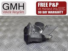 Mitsubishi Colt Czc 1.5 Petrol Manual Throttle Body Engine Code (4a91) 2006-13↕