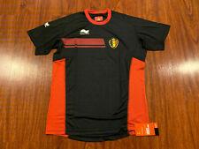 2014-15 Burrda Sport Men's Belgium Training Soccer Jersey XL Extra Large
