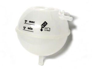 COOLANT EXPANSION TANK RESERVOIR FOR VW T4 TRANSPORTER IV 90-03 701121407B