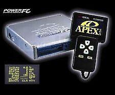 Apexi Power FC- FOR Mazda RX7- Series 4. FD3S 4 13B - BLACK EL MODEL- 414BZ005