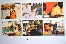 GUET APENS - 1972 - PEKINPAH - MC QUEEN - MAC GRAW- jeu B 6 photos