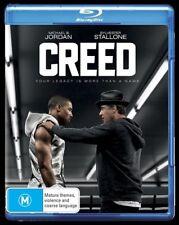 Creed (Blu-ray, 2016)