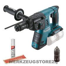 Makita DHR264 Akku-Bohrhammer DHR264Z 2x 18V - Solo - ohne Akku & ohne Ladegerät