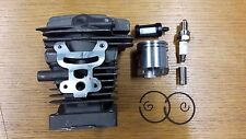 Compatible Stihl MS181 MS181C Cylindre Et Piston Assemblage 38 mm 1139 020 1201