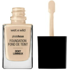WET N WILD Photo Focus Dewy Foundation - Soft Ivory (Free Ship)
