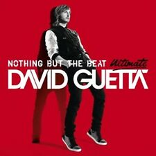 DAVID GUETTA - NOTHING BUT THE BEAT ULTIMATE 2 CD POP INTERNATIONAL NEU