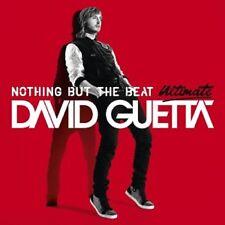 DAVID GUETTA - NOTHING BUT THE BEAT ULTIMATE 2 CD POP INTERNATIONAL NEU