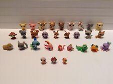 Littlest Pet Shop LPS Animals Figures Figurines Lot Set Of 30