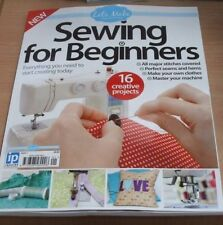 September Mixed Lot Craft Magazines in English