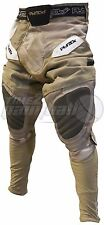 NEW 2018 PBrack Paintball Flow Pants - Tan - Medium **FREE SHIPPING** PB Rack