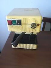 vecchia macchinetta caffè modernariato caffettiera macchina caffè HOGAR ELITE