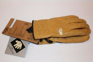 CandyGrind CG Freestyle Gloves XS X-SMALL CAMEL Candy Grind  NEW