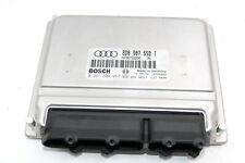 VW AUDI elemento calefactor unidad de control relai 4a0959981