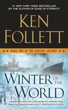 Winter of the World by Ken Follett (author)