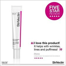StriVectin Eye Concentrate for Wrinkles 30 ml NIA114 Technology / NEW & BOXED