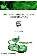 USED (LN) Manual del Jugador Profesional: 2ª Edición a todo color (Spanish Edi
