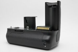 [TOP MINT] Canon BP-E1 AA Battery Pack Grip w/ Cover EOS1N EOS1V EOS3 From Japan