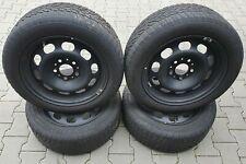BMW 1er F20 F21 2er F22 F23 Winter Reifen RDCi 205 55 16 Zoll DOT16 Dunlop X1