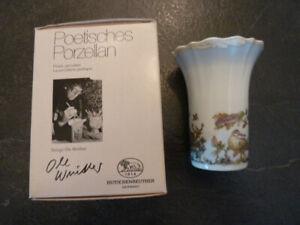Hutschenreuter Vase des Monats November